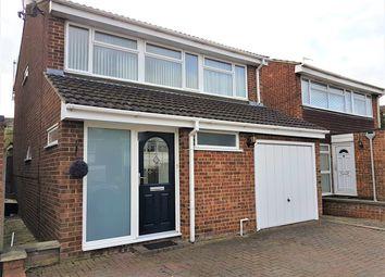 Thumbnail 4 bed detached house for sale in Winstanley Road, Saffron Walden