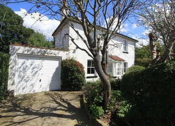 Thumbnail 3 bed detached house for sale in Balaclava Road, Southampton