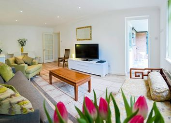 Thumbnail 2 bed flat to rent in The Willows, Albany Crescent, Esher, Surrey