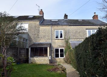 Thumbnail 2 bed terraced house for sale in Windsoredge, Nailsworth, Stroud