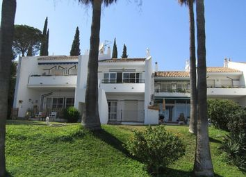 Thumbnail 3 bed town house for sale in Spain, Málaga, Mijas, Calahonda