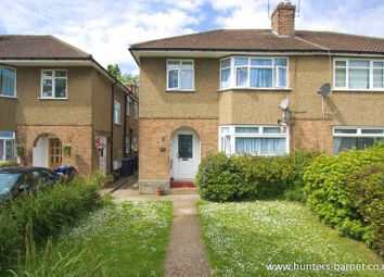 Thumbnail 2 bed maisonette to rent in Connaught Road, Barnet