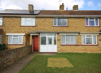 Thumbnail 2 bed terraced house to rent in Linden Close, Sittingbourne