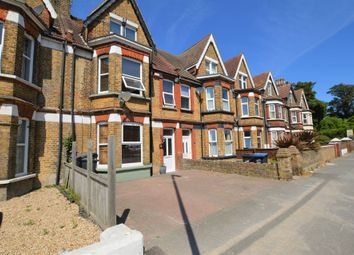 Thumbnail 5 bed terraced house to rent in Ramsgate Road, Margate
