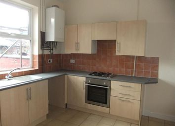 Thumbnail 3 bed terraced house to rent in Wigan Road, Leigh