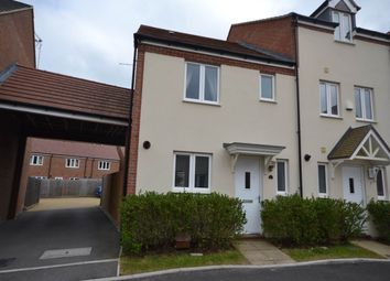 Thumbnail 3 bed property to rent in Villa Road, Chilton, Oxfordshire