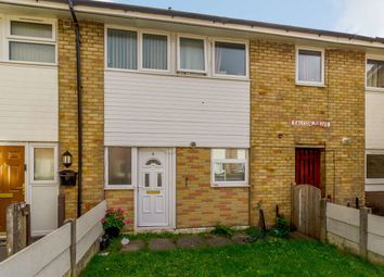 Thumbnail 3 bed terraced house for sale in Falcon Drive, Irlam, Manchester