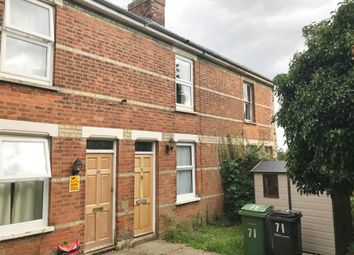 Thumbnail 2 bed terraced house for sale in 71 Heath Road, Barming, Maidstone, Kent