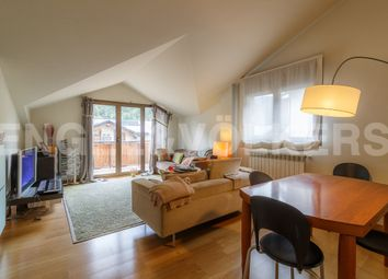 Thumbnail 3 bed apartment for sale in Cortinada, Andorra