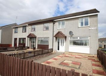 Thumbnail 3 bed end terrace house for sale in Clyde Road, Paisley, Renfrewshire