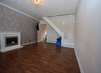 Thumbnail 2 bed link-detached house to rent in Ambergate Close, Westerhope, Newcastle Upon Tyne
