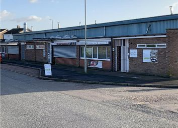 Thumbnail Industrial to let in Unit 19, The Warren, East Goscote Ind Est, Leicester, Leicestershire