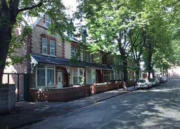 Thumbnail 6 bedroom shared accommodation to rent in 4 Vaughan Avenue, Doncaster, South Yorkshire
