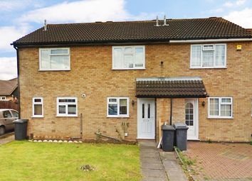 2 bed terraced house for sale in Lyle Close, Leicester LE4