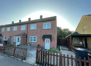 Thumbnail Terraced house for sale in Huntsman Road, Hainault