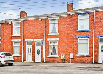 Thumbnail 2 bed terraced house for sale in Evenwood Road, Esh Winning, Durham, Durham