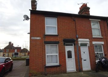 Thumbnail 2 bed end terrace house for sale in Bradley Street, Ipswich