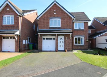 Thumbnail 4 bed property for sale in Slaidburn Close, Milnrow, Rochdale, Greater Manchester