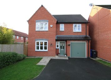 4 bed detached house for sale in Bridgewater Road, Burton-On-Trent DE14