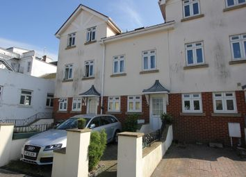 Thumbnail 4 bedroom terraced house for sale in Steartfield Road, Paignton