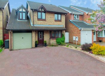 Thumbnail 4 bed detached house for sale in Epsom Road, Toton, Beeston, Nottingham