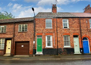 Thumbnail 2 bed terraced house for sale in Whitecross Street, Barton-Upon-Humber, North Lincolnshire