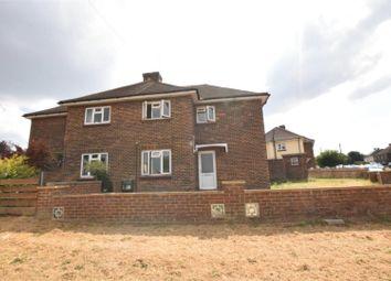 Thumbnail 3 bed semi-detached house for sale in Bucks Cross Road, Northfleet, Gravesend, Kent
