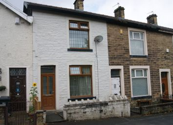 Thumbnail 2 bed terraced house for sale in Vincent Road, Nelson, Lancashire