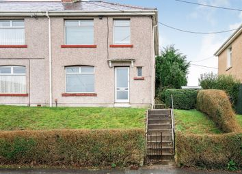 3 bed end terrace house for sale in Shelone Terrace, Briton Ferry, Neath SA11