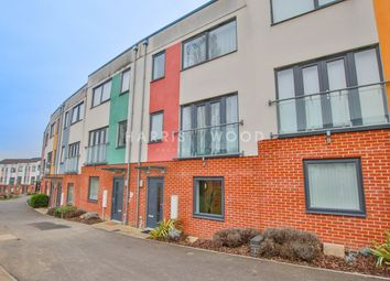4 bed terraced house for sale in Jade Gardens, Colchester CO4