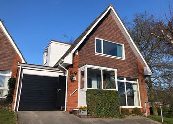 Thumbnail 2 bed link-detached house for sale in Chancellors Close, Edgbaston, Birmingham