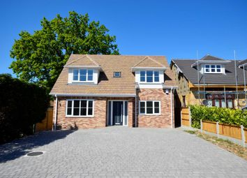 Thumbnail 4 bed detached house for sale in Downham Road, Downham, Billericay