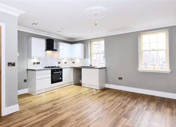 Thumbnail 1 bed flat for sale in Market Street, Gainsborough