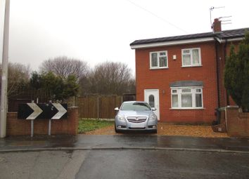 Thumbnail 2 bedroom property for sale in Sherwoods Lane, Aintree, Aintree