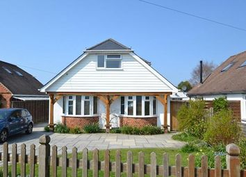 4 bed property for sale in Barbary Lane, Ferring, West Sussex BN12