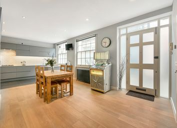 Thumbnail 2 bed terraced house for sale in Blackstock Mews, London