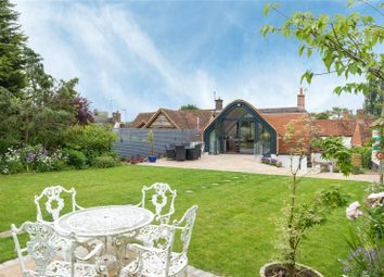 4 bed detached house for sale in High Street, Long Crendon, Aylesbury HP18