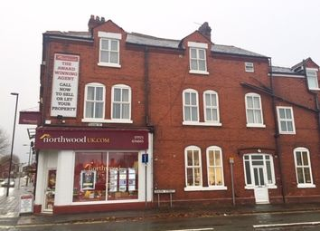 Thumbnail 1 bed property to rent in Sankey Street, Warrington
