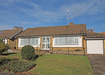 Thumbnail 3 bed bungalow for sale in Lagham Park, South Godstone, Godstone