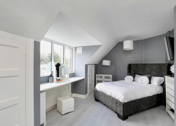 Thumbnail 3 bedroom maisonette for sale in Croydon Road, Caterham