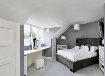 Thumbnail 3 bed maisonette for sale in Croydon Road, Caterham