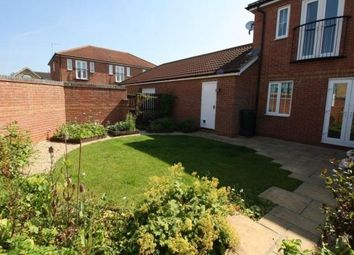 Thumbnail 2 bed property to rent in Kingsbury Court, Longbenton, Newcastle Upon Tyne