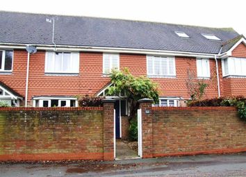 Thumbnail 3 bed property to rent in Park Road, East Grinstead, West Sussex