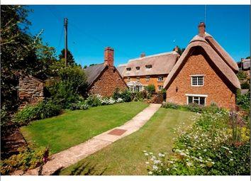 Thumbnail 3 bed cottage to rent in Dark Lane, Wroxton, Banbury