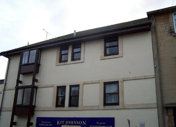 Thumbnail 1 bed flat to rent in Gainsborough Court, Weston, Bath