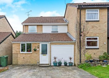 Thumbnail 3 bed semi-detached house for sale in Harrow Down, Winchester