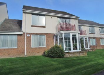 Thumbnail 1 bed property for sale in Ballastowell Gardens, Ramsey