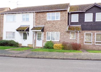2 bed terraced house for sale in Elm Road, Folksworth, Peterborough PE7