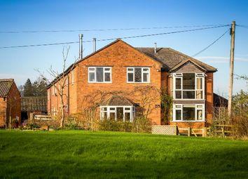 Thumbnail 5 bed semi-detached house for sale in Birchwood, Storridge, Malvern