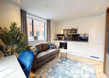 Thumbnail Studio to rent in John Dalton Street, Manchester, Greater Manchester